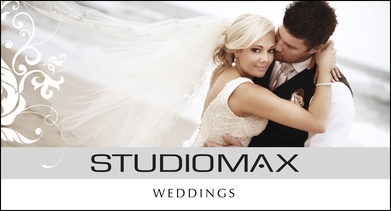 Studiomax Weddings